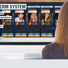 Enhanced CRM System